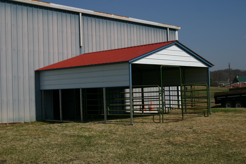 Portable Steel Carports Tennessee TN