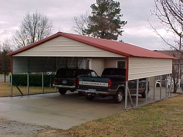 Residential Carports Tennessee TN