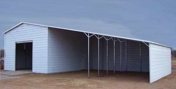 Metal Carport Roof Panels : Arkansas metal carports roofing