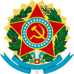 Federative Republic Of Brazil - Federative republic of brazil map