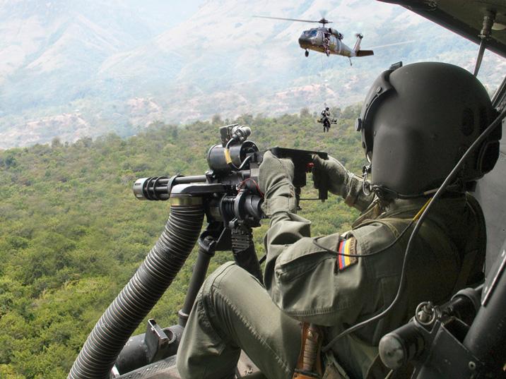 chopper gunner - photo #15