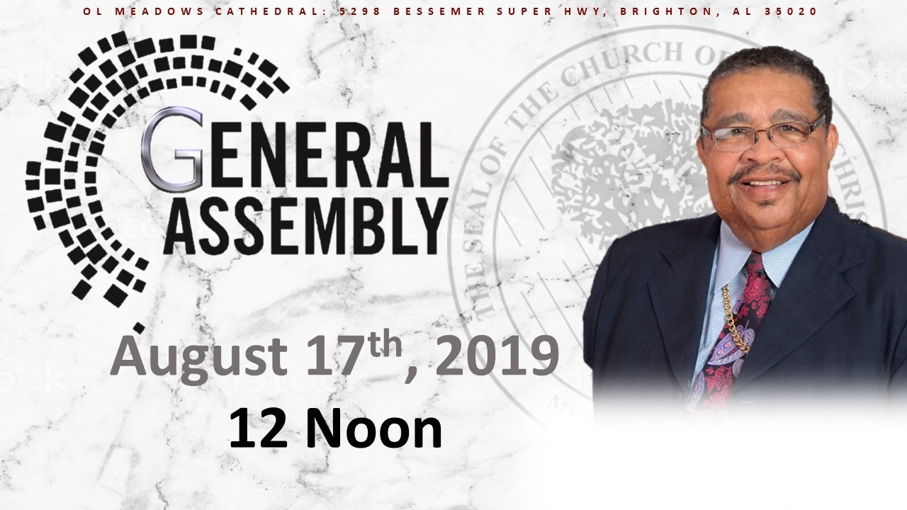General assembly final