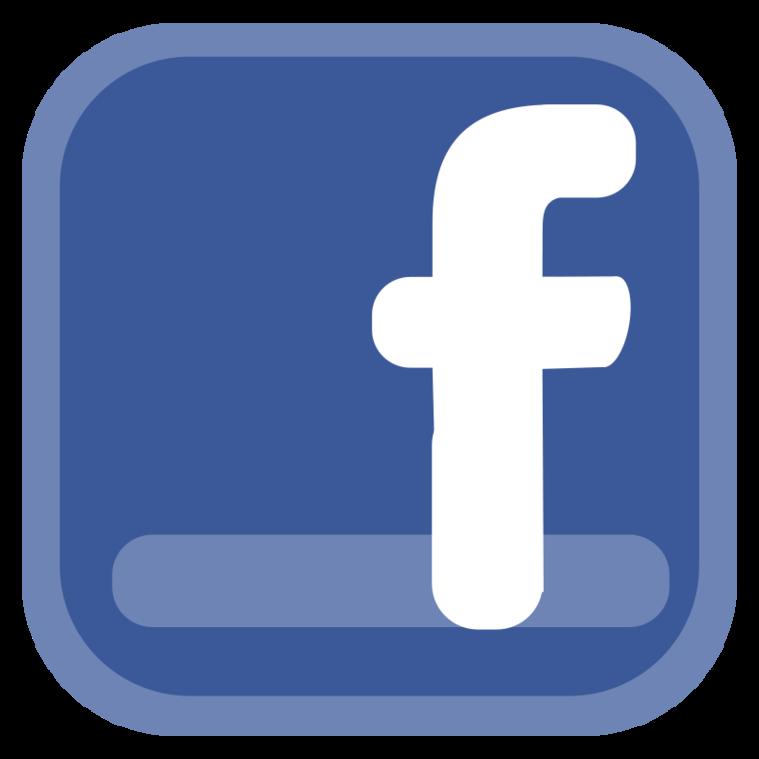 Facebook website icon