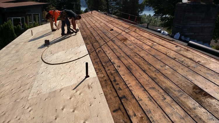 Some Times, At The Time Of Roof Removal, We Find More Than One Layer Of Roof  Shingles That Need To Go Away. Installing A New Roof On Top Of The Old One  ...