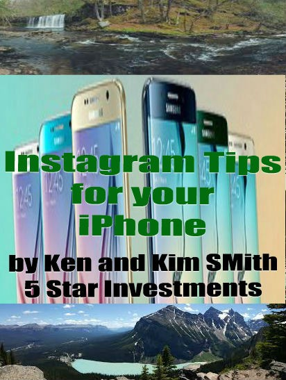Instagram Tips for your iPhone