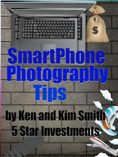 Smartphone Photgraphy Tips