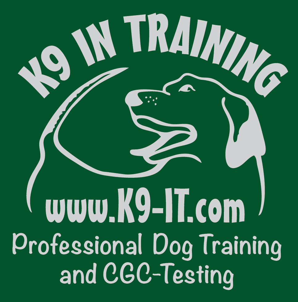 K9_In_Training_Logo