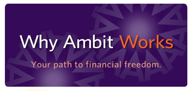 Click above for ambit energy consultant enrollment website