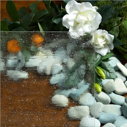 Seedy SP 100s - Cabinet Glass