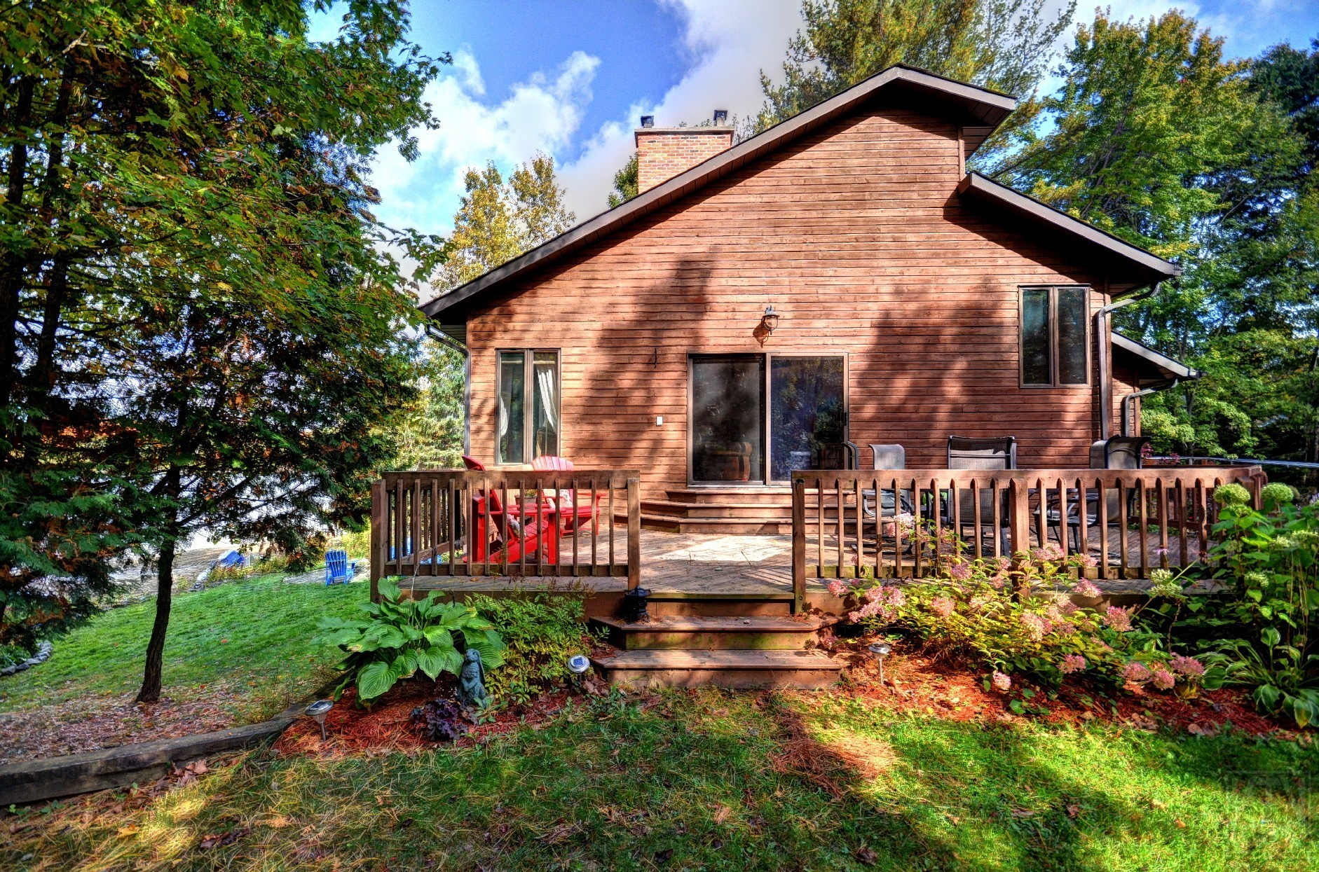muskoka for in cottage lake rent rentals cottages