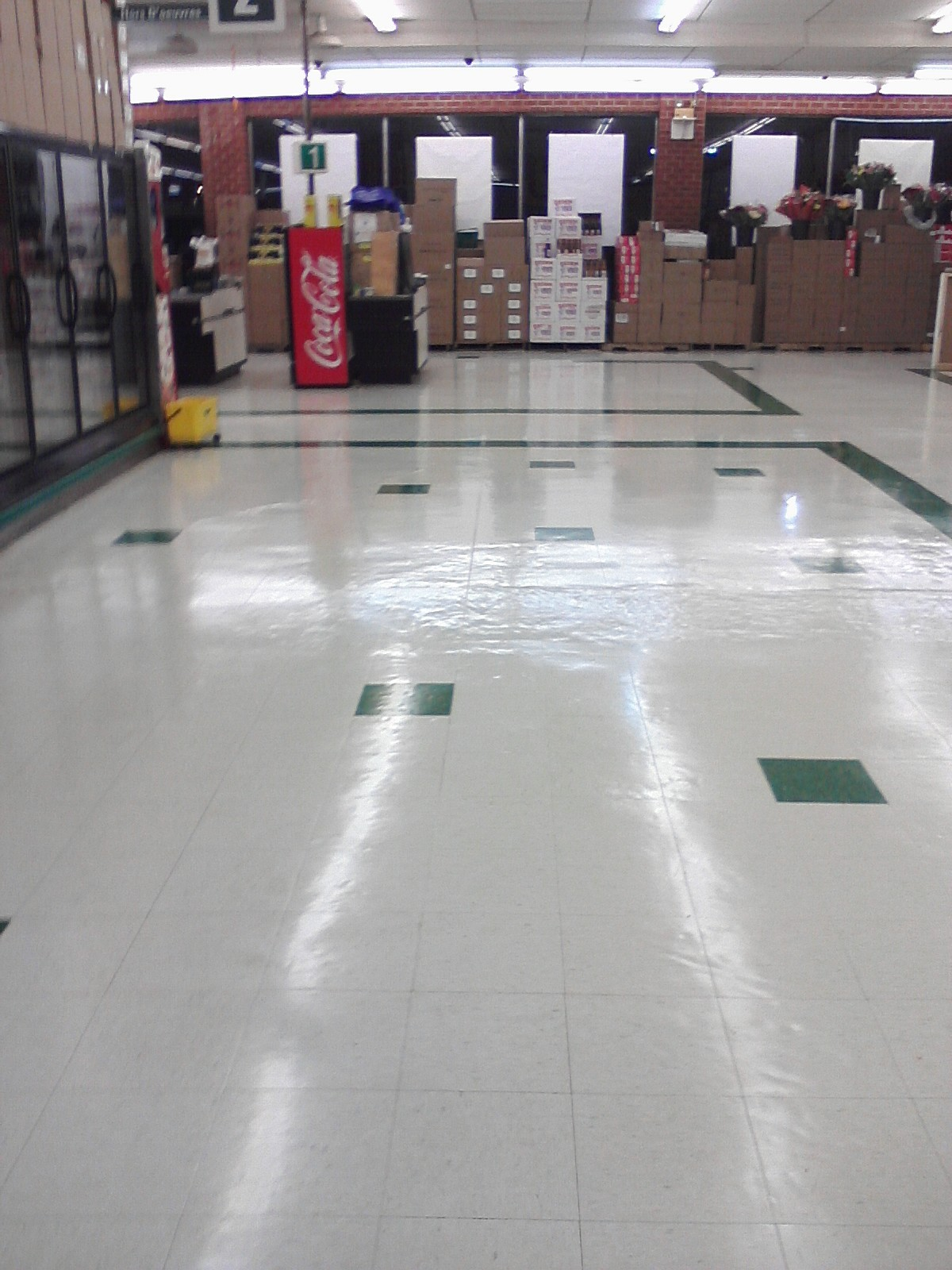 Floor polishing services floor cleaning company in maryland for Floor cleaning services
