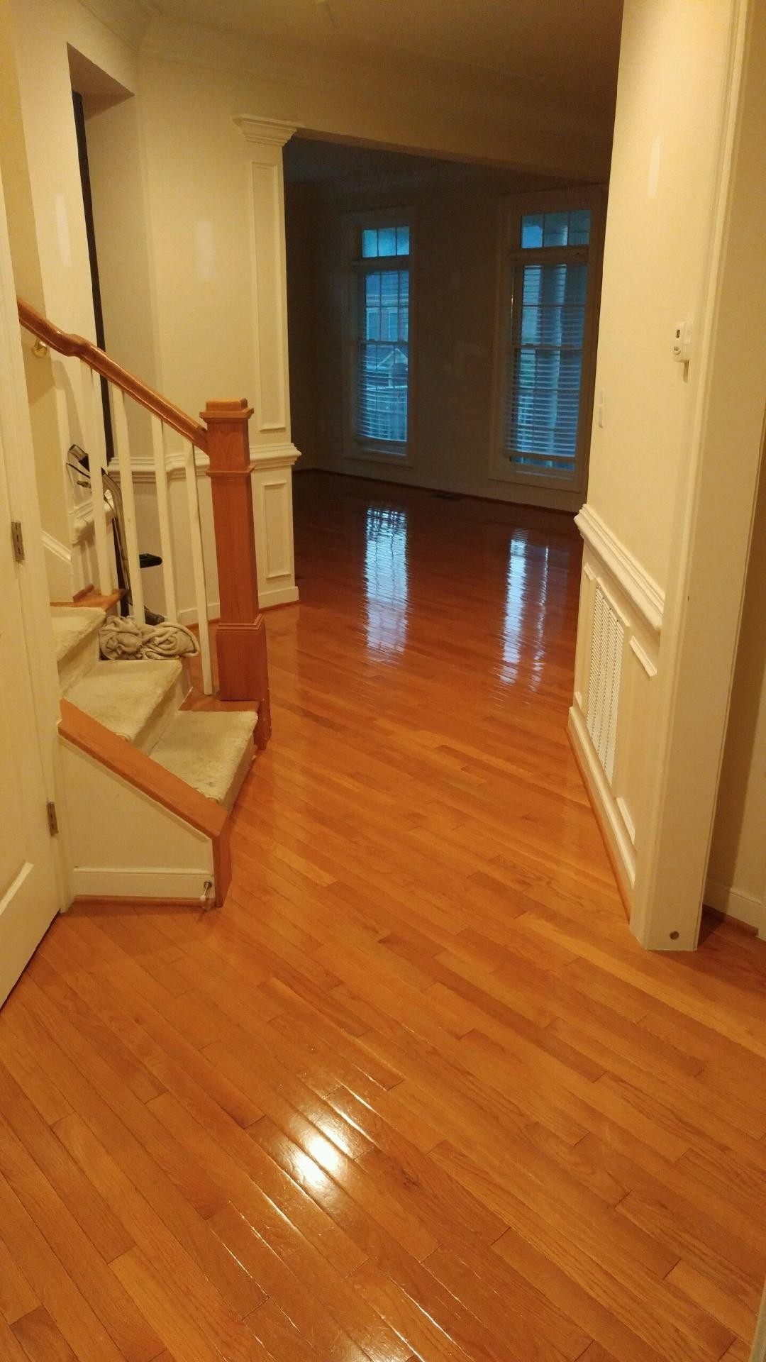 Hardwood floor cleaning company maryland hardwood for Md hardwood flooring