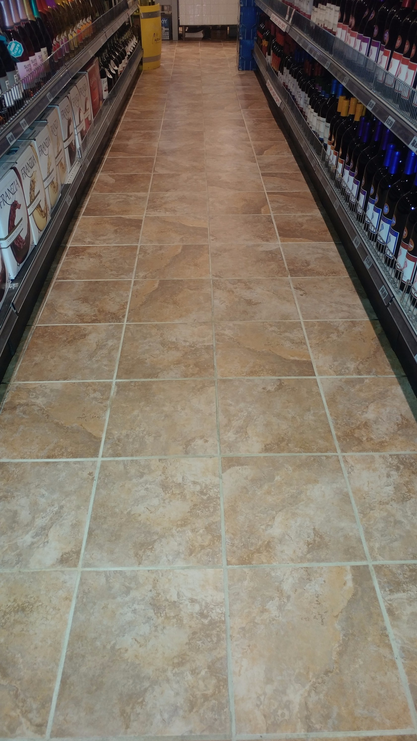 Tile grout cleaning services ceramic tile cleanng sealing dailygadgetfo Images