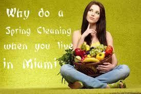 cleaning company Miami