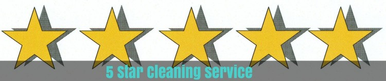 5 Star cleaning service