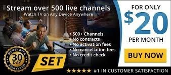 500 Free Channels now