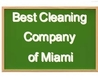 Best Cleaning Blog Logo