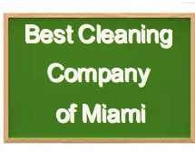 Best Cleaning Company of Miami