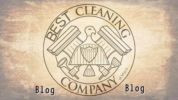 Best Cleaning Company Blog