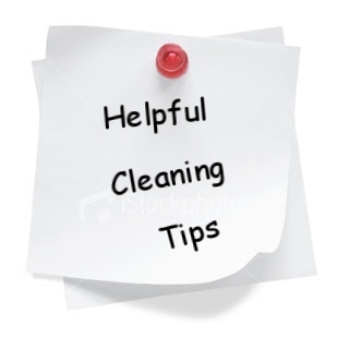 cleaning tips for Miami
