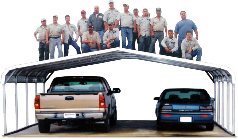 Metal Carports Utah 2022