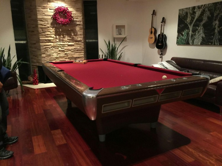 Professional Pool Table Movers Images Lovely Professional - Professional pool table installers