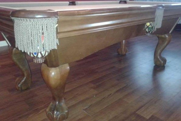 Pool Table Movers Installers Repair