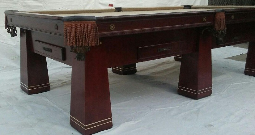 Used Pool Tables Great Prices Great Condition