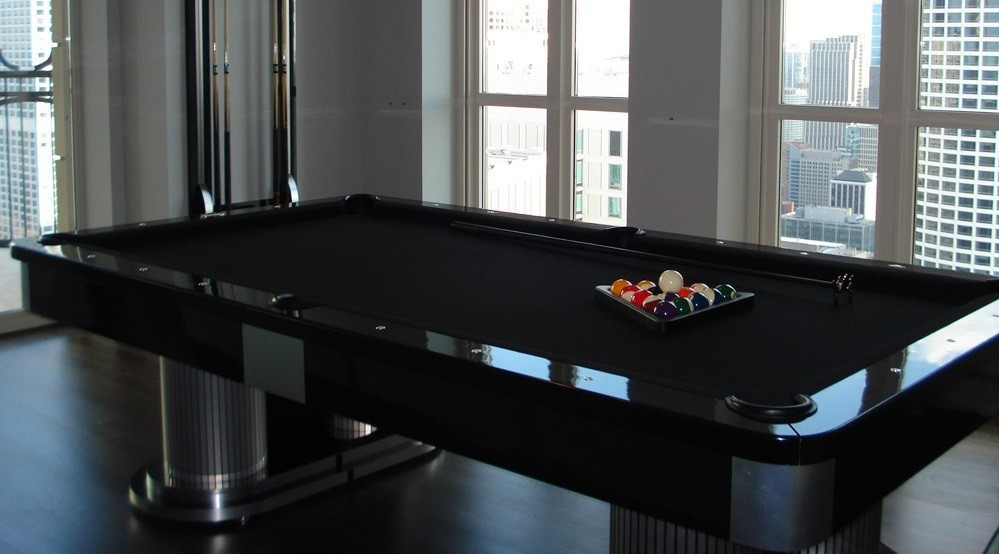 POOL TABLE MOVERS INSTALLERS REPAIR - Pool table repair service near me