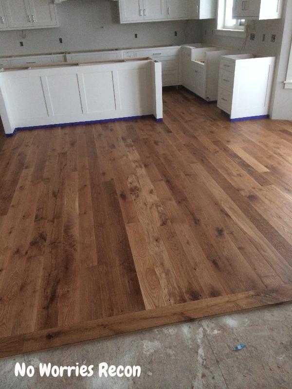 hardwood floor utah install sand finish experts