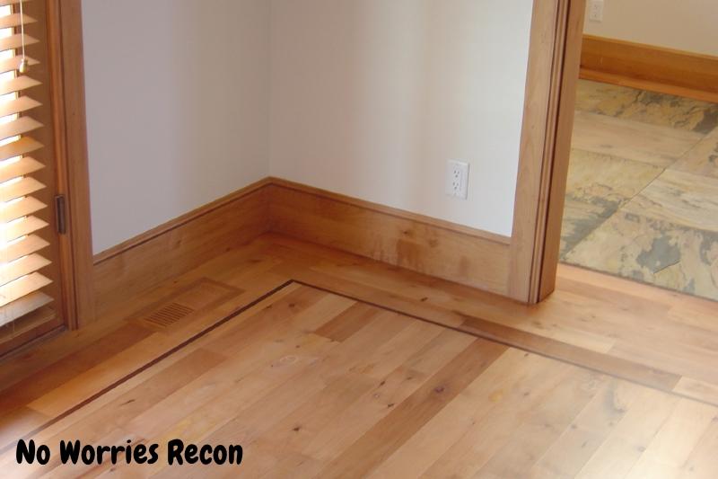 No Worries Recon Hardwood Flooring Experts Professional Hardwood Floor Installation