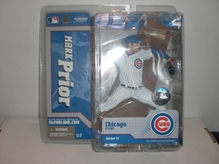Mark prior series 11 $6.99