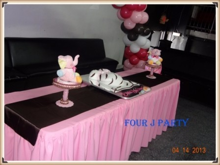 Baby Shower Places In Miami Broward And Hialeah