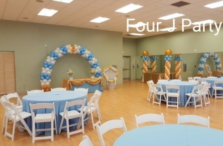 Baby Shower Venues In Miami Indoor Party Place For Baby Shower