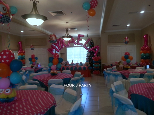 Birthday Party Rentals Miami Broward Children Birthday Party Hialeah