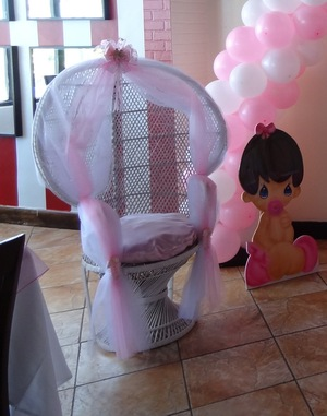 Baby Shower Packages, Baby Shower Pricing Hialeah, Florida