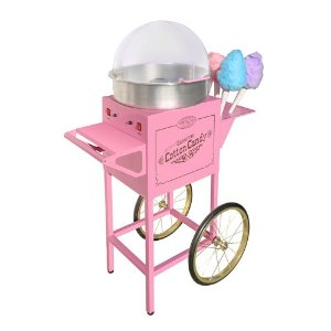 Cotton Candy Machine Rent