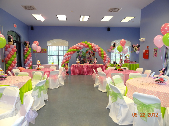 Party Supplies Hialeah, Quinceaneras Cruise, Party Rentals