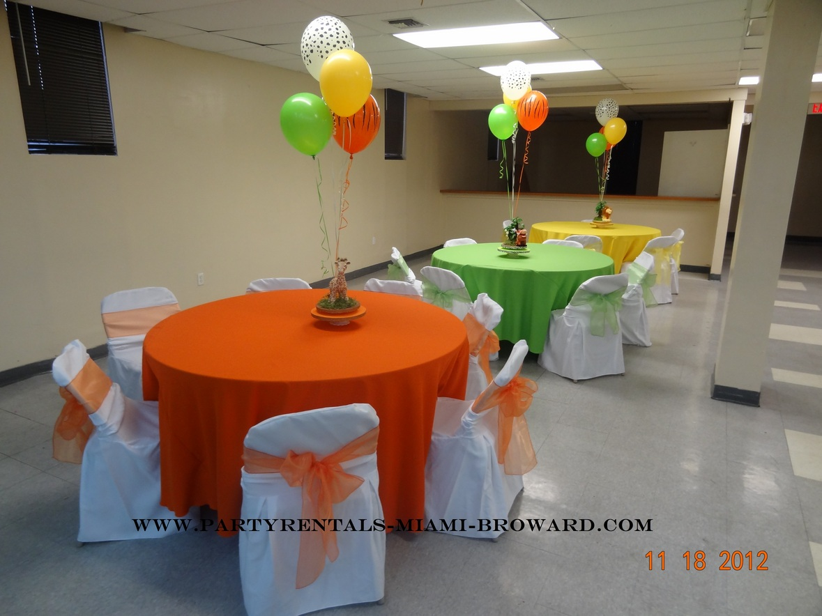 Baby Shower Lion King