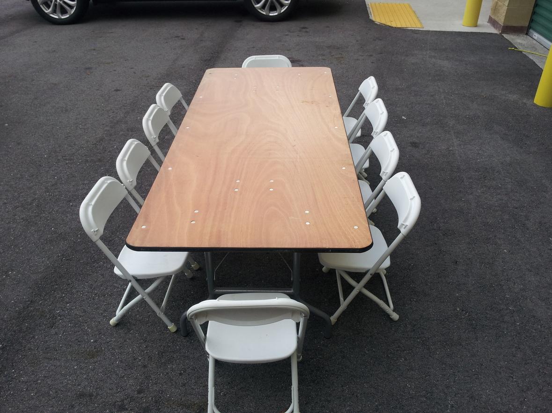 rent a kid tables kids