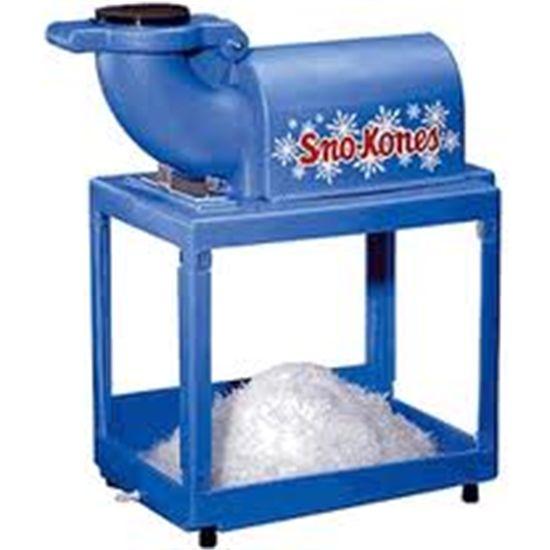 Snow Cone rent