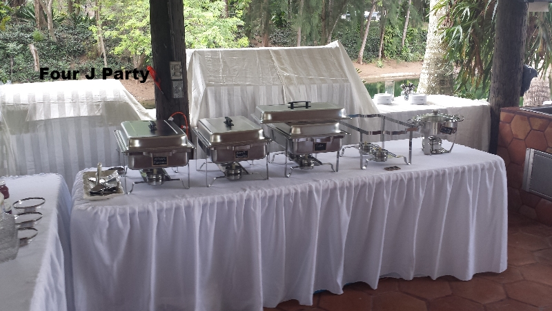 Weeding Tables