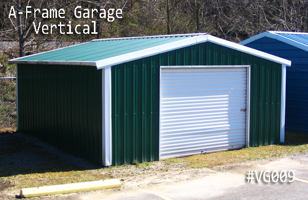 Workshops by picture | Oklahoma Carports | We sell metal ...
