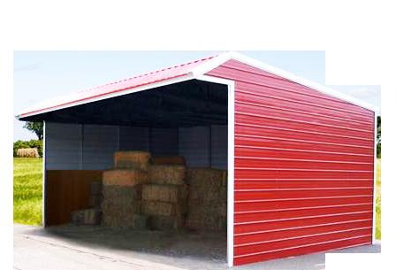 Home | Oklahoma Carports | We sell metal Carports, Garages ...