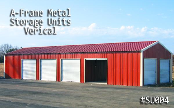 Metal Buildings Muskogee