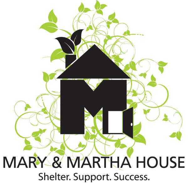 Mary and Martha House