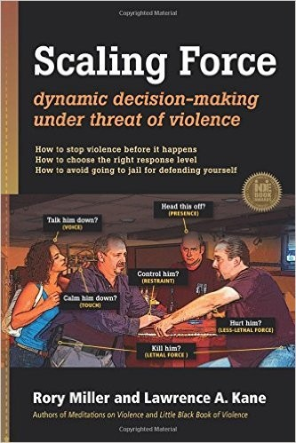 Scaling Force_Dynamic Decision Making Under Threat of Violence