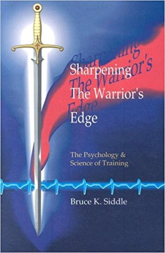 Sharpening the Warriors Edge_The Psychology & Science of Training