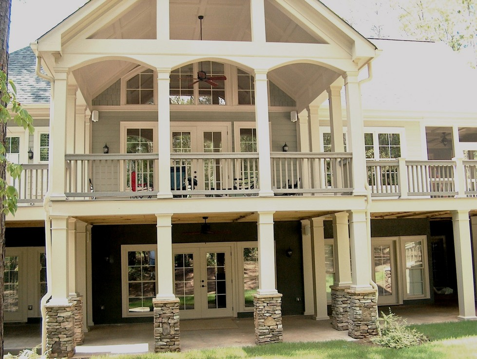 Jbrbpsales for Porch balcony designs