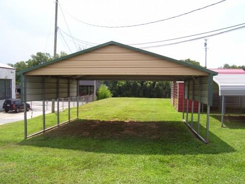 Carport Lexington Nc Metal Carports Lexington North Carolina